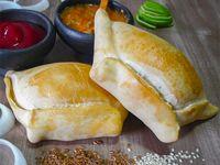 Empanada Chilena de Carne