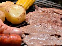 Planchita de Carne