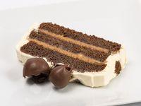 Torta de Chocolate (Porción Personal)
