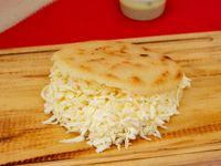 Arepa de queso