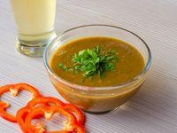 Sopa de Lentejas 16 oz