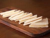 Sándwiches fríos (8 unidades)
