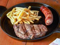 Asado The Meat Truck lovers 230 g