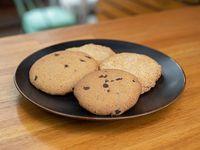 Cookies por 4