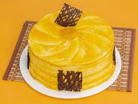 Torta de Maracuyá