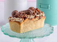 Mini Cake de Vainilla