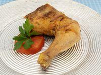 Pollo deshuesado, pechuga o pata muslo