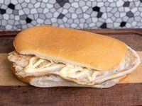 Sándwich pechuguita