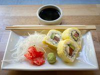 Tamago roll (4 piezas)