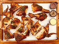 1 Pollo Artesanal