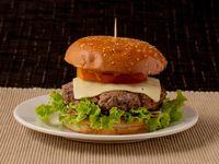 Fylli Burgers Sencilla de Pollo