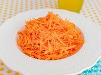 Ensalada de zanahoria 100 g