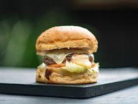 Ambassador burger