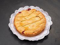 Kuchen frambuesa familiar (6 porciones)
