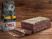 Torta Chocolate + Café Exportación Molido 250gr