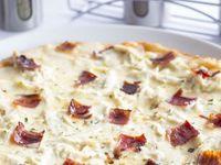 Pizza Especial a la Bechamell