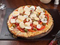 10 - Pizzeta Pasiva