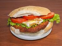 Sándwich Mila de Pollo