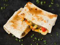 Burrito con detox