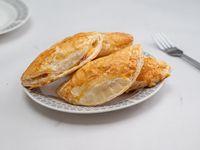 Promo - 4 empanadas