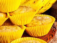 Bizcocho de Banano