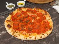 Pizza Doppio Pepperoni