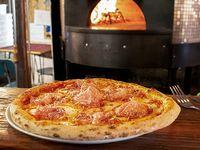 Pizza Individual La Salami