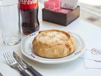 Combo - Tarta + Gaseosa línea Coca Cola 500 ml