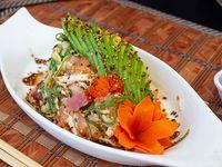 Poseidon Salad