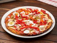 Pizzeta buceo