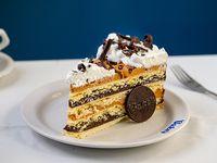 Torta más (porción)