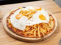 Pizzeta Porky