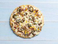 Pizza de 4 Porciones a Elección