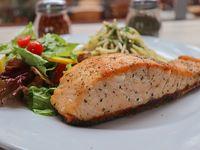Fileto di Salmon