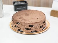 Torta Oreo Nutella