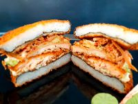 Sushi Burger Kaisen