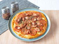 Pizza Pepperonccino