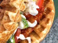 California Waffle