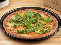 Pizza de la huerta (32 cm)