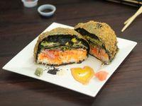 YuSushi Burger 350 gr