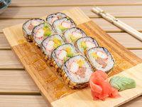 Futomaki roll (10 piezas)