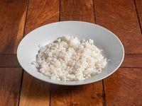 Ajo al arroz