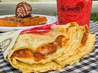 La Suzette Lunch