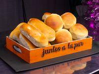 Pan figaza de manteca (1 kg)