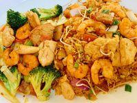 Shunsheng Mixto