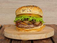 Champi-Burger