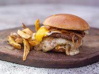 La gran pm burger