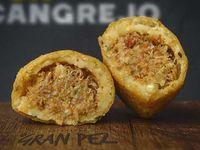 Empanada Don Cangrejo