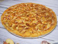 Pizza Familiar Manzana Caramelizada