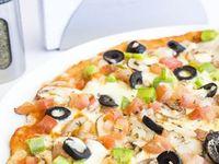Pizza Clásica Vegetales